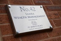 Samra Wealth Management