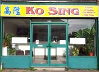 Ko Sing