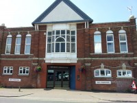 Beeston Conservative Club