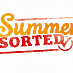 summr sorted logo