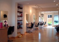 Stephen Harrold Hairdressing