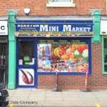 Beeston Mini Market