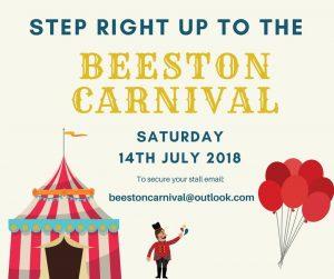 Beeston Carnival 2018