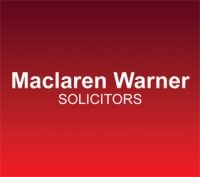 MacLaren Warner Solicitors