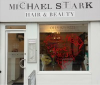 Michael Stark – Hair & Beauty