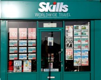 Skills Worldwide Travel