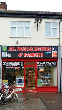 Dr. Mobile, Repairs and Gadgets