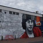 Street art icons