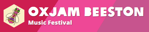 Oxjam Beeston Music Festival